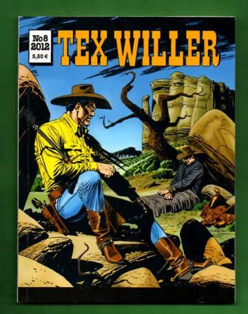 Tex Willer 8/12