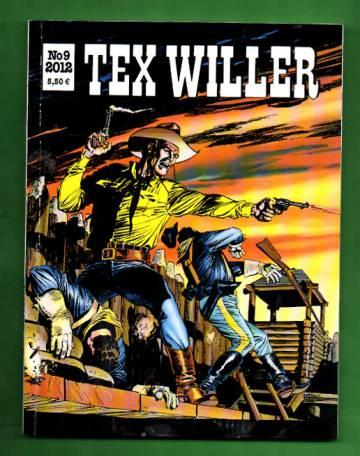 Tex Willer 9/12