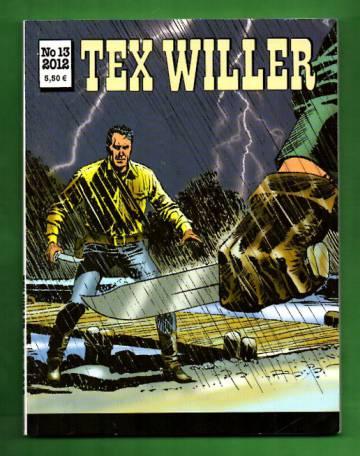 Tex Willer 13/12