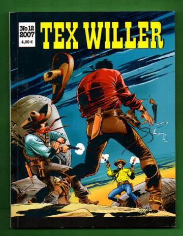 Tex Willer 12/07