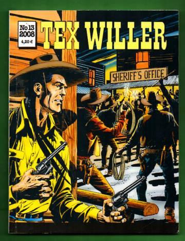 Tex Willer 13/08