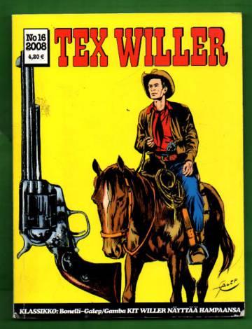 Tex Willer 16/08