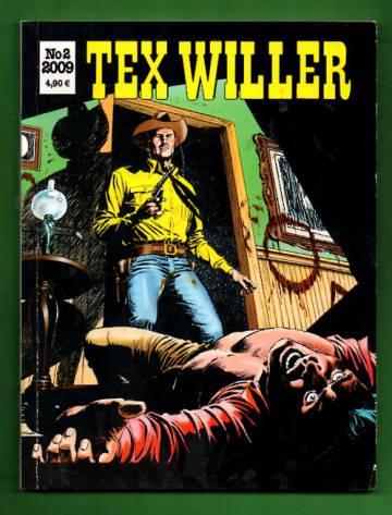Tex Willer 2/09