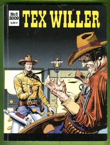 Tex Willer 3/09