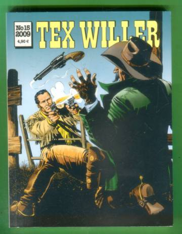 Tex Willer 15/09