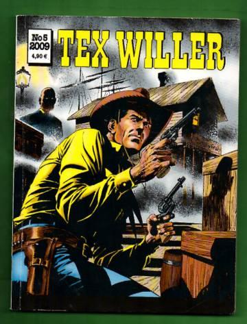 Tex Willer 5/09
