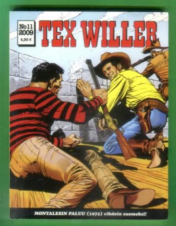 Tex Willer 11/09