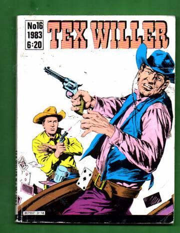 Tex Willer 16/83