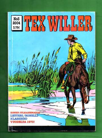 Tex Willer 3/04