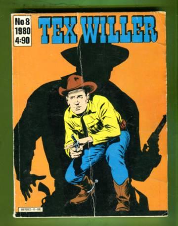 Tex Willer 8/80