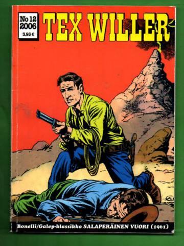 Tex Willer 12/06