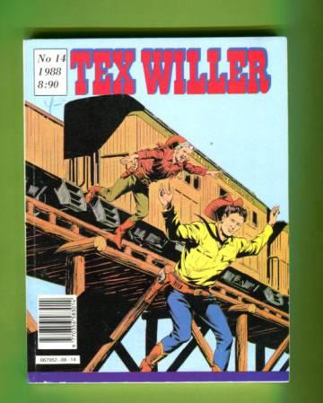 Tex Willer 14/88