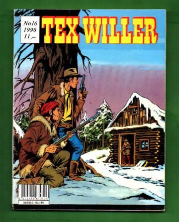 Tex Willer 16/90