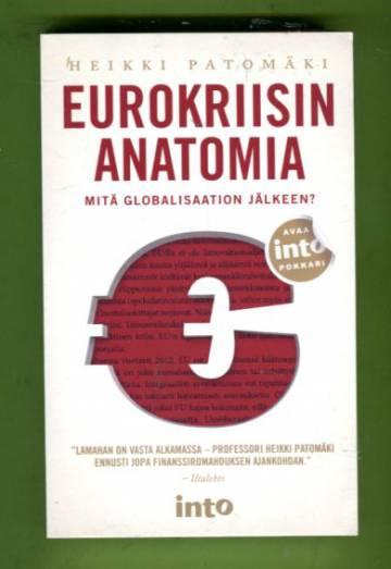 Eurokriisin anatomia - Mitä globalisaation jälkeen?