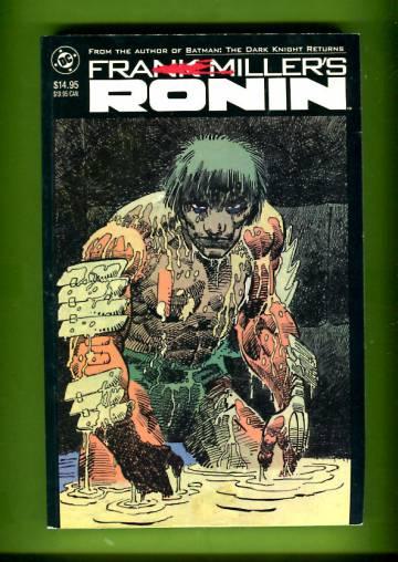Frank Miller's Ronin