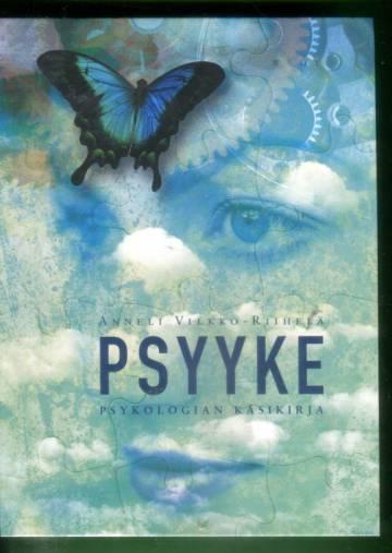 Psyyke - Psykologian käsikirja