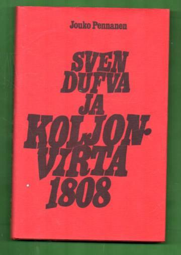 Sven Dufva ja Koljonvirta 1808