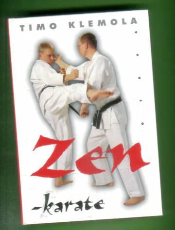 Zen-karate