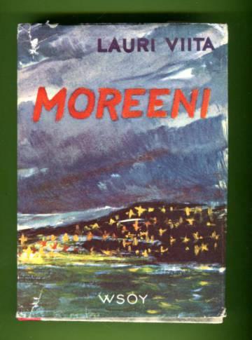 Moreeni