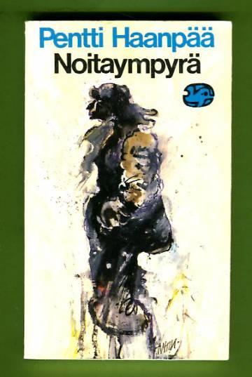 Noitaympyrä - Romaani pohjoisesta