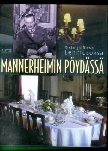 Mannerheimin pöydässä