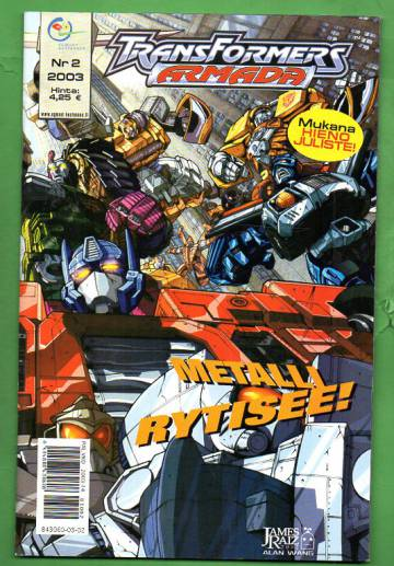 Transformers 2/03