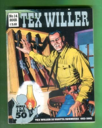 Tex Willer 14/03