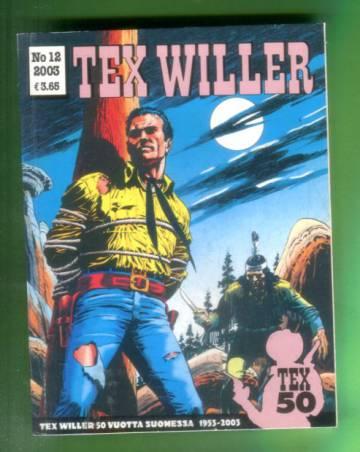 Tex Willer 12/03