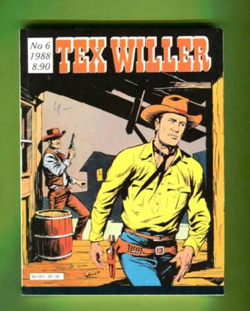 Tex Willer 6/88