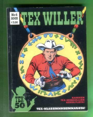 Tex Willer 6/03