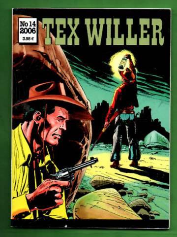 Tex Willer 14/06
