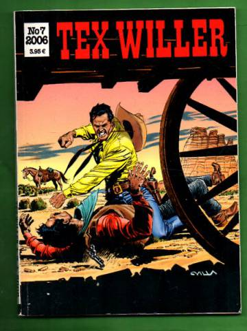 Tex Willer 7/06