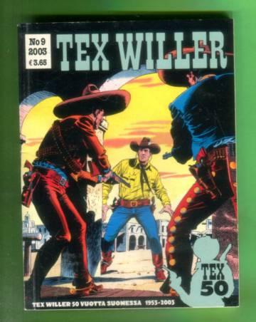 Tex Willer 9/03