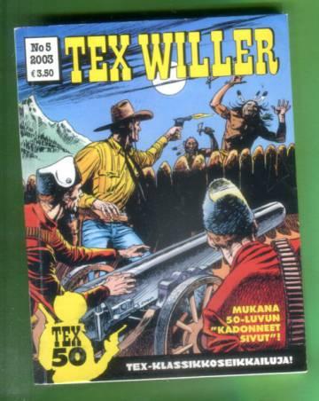 Tex Willer 5/03