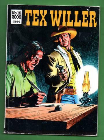 Tex Willer 15/06