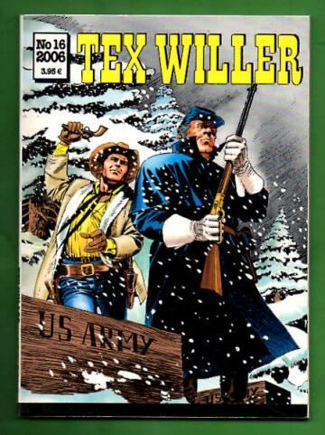 Tex Willer 16/06