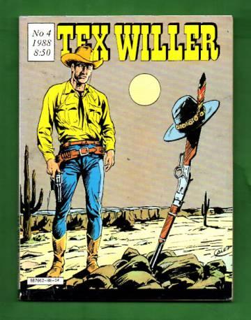 Tex Willer 4/88