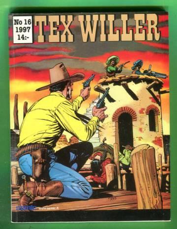 Tex Willer 16/97
