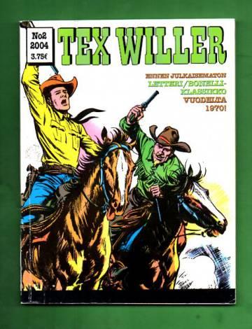Tex Willer 2/04