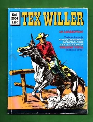 Tex Willer 4/04
