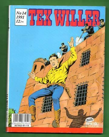 Tex Willer 14/91