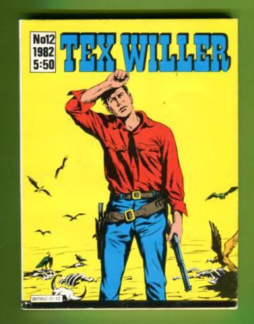 Tex Willer 12/82