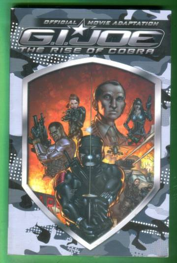 G.I.Joe: The Rise of Cobra - Movie adaptation (Action Force)