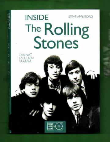 Rolling Stones - Tarinat laulujen takana