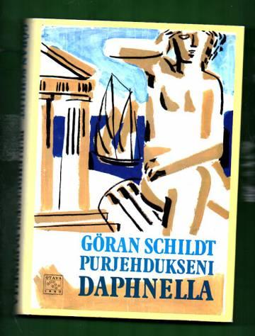 Purjehdukseni Daphnella