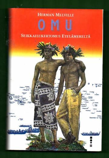Omu - Seikkailukertomus Etelämereltä
