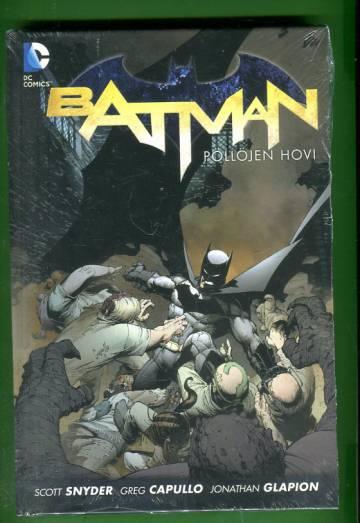 Batman - Pöllöjen hovi