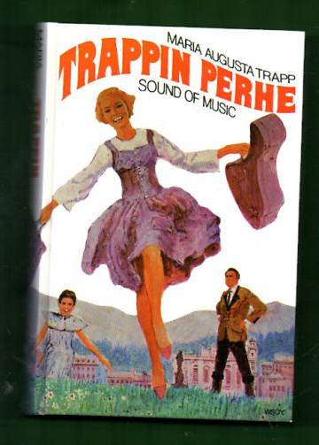 Trappin perhe - Sound of Music