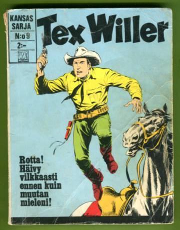 Tex Willer 9/71