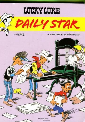 Lucky Luke 50 - Daily Star